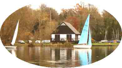 Reading SailingClub